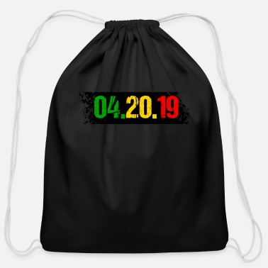 b5306479d0a1 Cool Rasta Color Marijuana 420 Cannabis Gift Idea Tote Bag | Spreadshirt