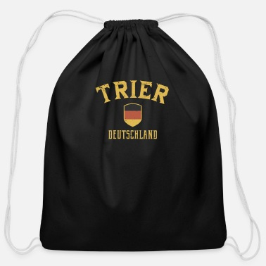 Trier Trier - Cotton Drawstring Bag