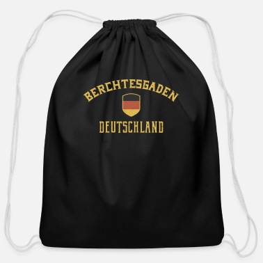 Berchtesgaden Berchtesgaden - Cotton Drawstring Bag