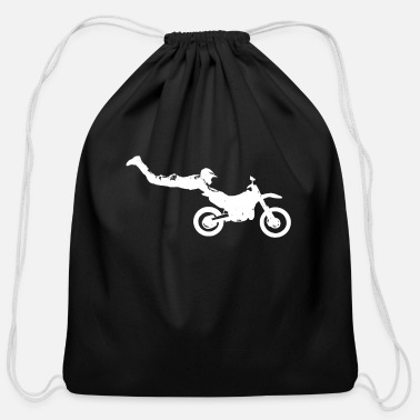 Stuntman Stuntman - Cotton Drawstring Bag