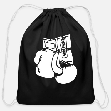 Boxing BOXING GLOVES - Cotton Drawstring Bag