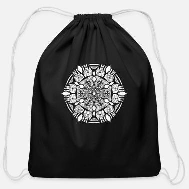 a8f0a7b506b Shop Mandala Drawstring Bags online   Spreadshirt