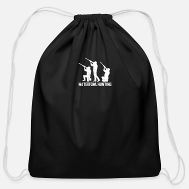 Waterfowl Waterfowl Hunting Shirt - Cotton Drawstring Bag
