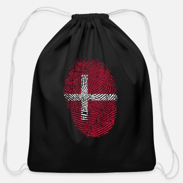 Denmark Denmark - Cotton Drawstring Bag