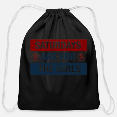 Dog Sports sports - Cotton Drawstring Bag