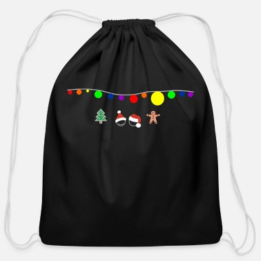 Decoration decoration - Cotton Drawstring Bag