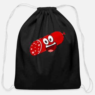 Salami Salami squad gamez lol - Cotton Drawstring Bag