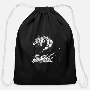 Guild Guild Wars - Cotton Drawstring Bag