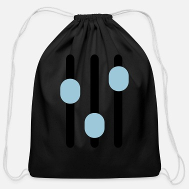 Mixed mix - Cotton Drawstring Bag