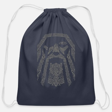 Odin ODIN - Cotton Drawstring Bag