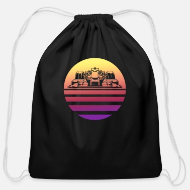 Cars Car Cars - Cotton Drawstring Bag