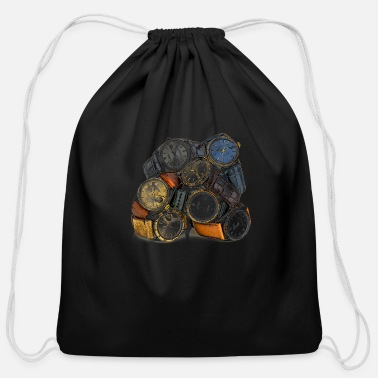 Collections luxurious collection - Cotton Drawstring Bag