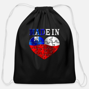 Chile Chile - Cotton Drawstring Bag