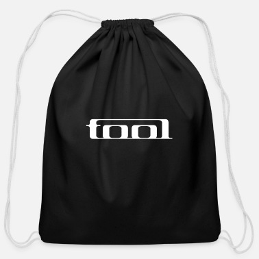 Tool Tool - Cotton Drawstring Bag