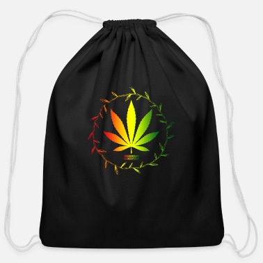 Hemp HEMP - Cotton Drawstring Bag
