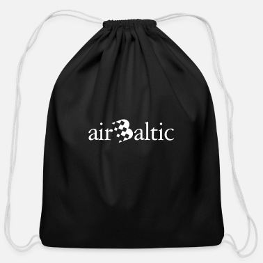 Baltic Sea Air Baltic - Cotton Drawstring Bag