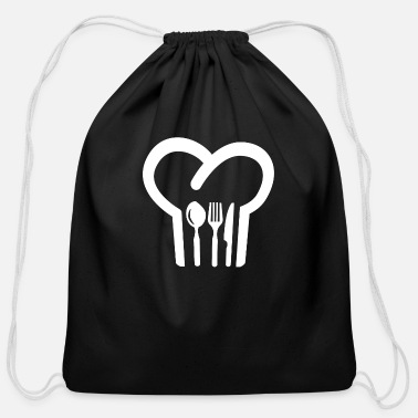 Gourmet Gourmet Chef - Cotton Drawstring Bag