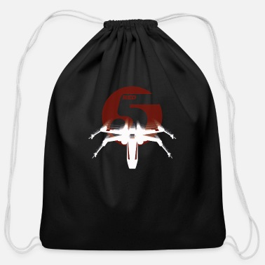 Sci-fi sci fi - Cotton Drawstring Bag