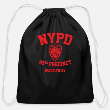 Nypd NYPD - Cotton Drawstring Bag