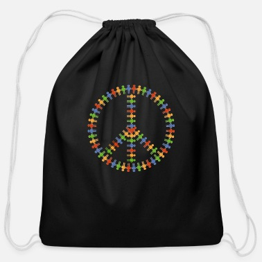 Communism community - Cotton Drawstring Bag