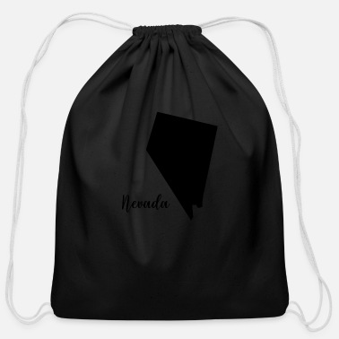 Nevada Nevada - Cotton Drawstring Bag