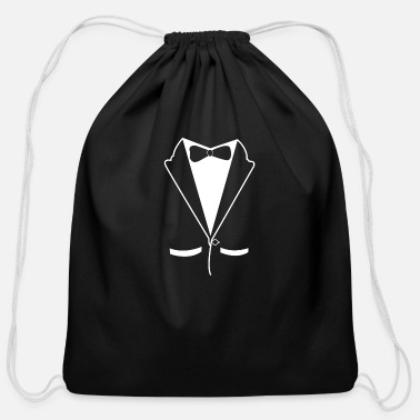 Ja Jas - Cotton Drawstring Bag
