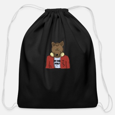 Werewolf Werewolf - Cotton Drawstring Bag