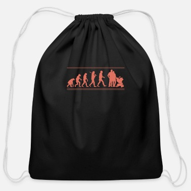 Parents Parents - Cotton Drawstring Bag
