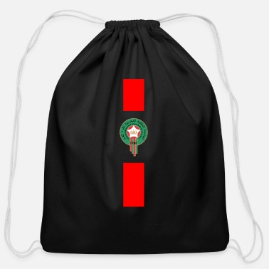 Morocco Morocco - Cotton Drawstring Bag