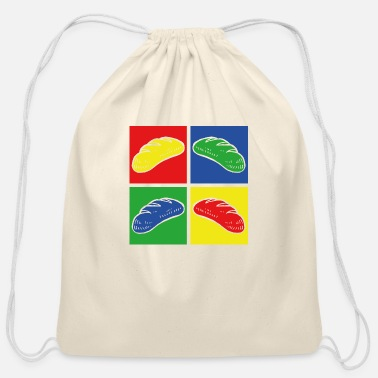 Baker Baker - Cotton Drawstring Bag