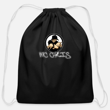 Mc mc chris - Cotton Drawstring Bag