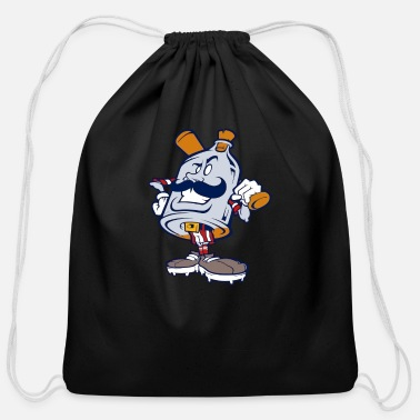 Brand Branding - Cotton Drawstring Bag