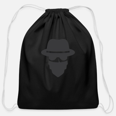 MAFIA - Cotton Drawstring Bag