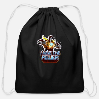 Parodies parody - Cotton Drawstring Bag