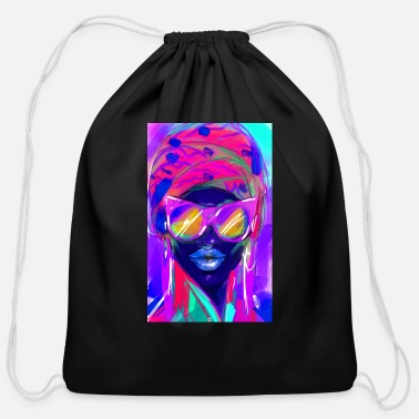 Stylish stylish - Cotton Drawstring Bag
