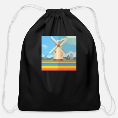 Holland Holland - Cotton Drawstring Bag