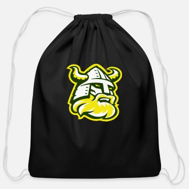 Viking Viking - Cotton Drawstring Bag