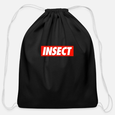 Insect INSECT - Cotton Drawstring Bag