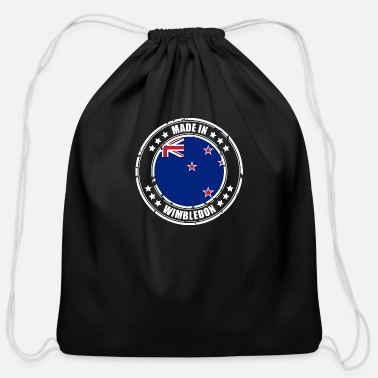 Wimbledon MADE IN WIMBLEDON - Cotton Drawstring Bag