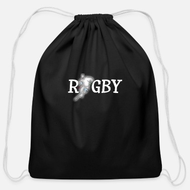 Rugby Rugby - Cotton Drawstring Bag