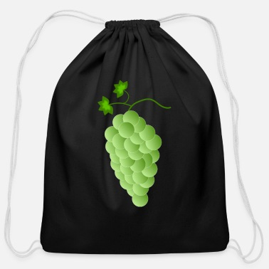 Color colored - Cotton Drawstring Bag