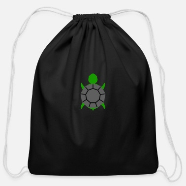 Plus plus size - Cotton Drawstring Bag