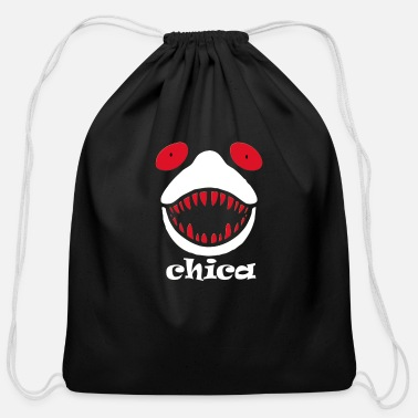 Chica CHICA - Cotton Drawstring Bag