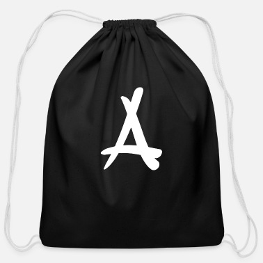 Ink HIP HOP ALUMNI KID INK WIZ KHALIFA DOPE - Cotton Drawstring Bag