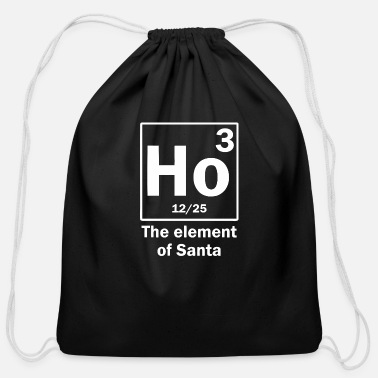 Element The Element - Cotton Drawstring Bag