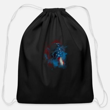 Martin Luther King Martin Luther King - Cotton Drawstring Bag