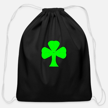Clover Clover - Cotton Drawstring Bag