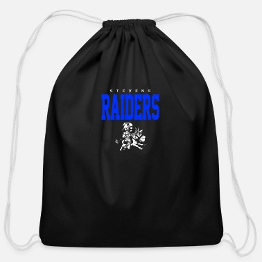 Raider Raiders - Cotton Drawstring Bag
