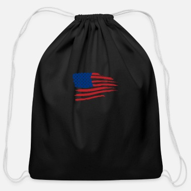 Seal Memorial Day // Design N°1 - Cotton Drawstring Bag