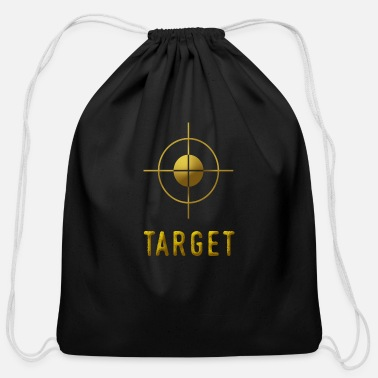 Target Target - Cotton Drawstring Bag